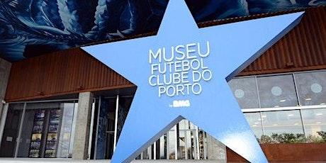 FC Porto Museum & Stadium Tour tickets