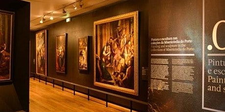 Misericórdia do Porto Museum and Church bilhetes