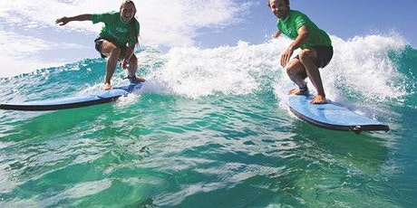 Two-Hour Surfing Lesson on Bondi Beach tickets