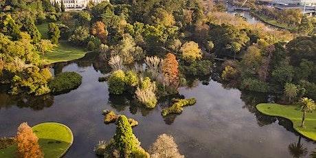 Royal Botanic Gardens Victoria: Aboriginal Heritage Walk tickets