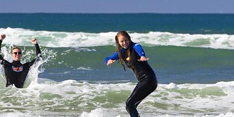 Two-Hour Surfing Lesson at Torquay tickets