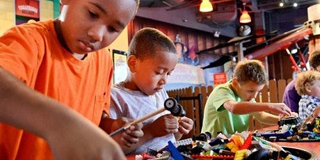 LEGOLAND® Discovery Center San Antonio tickets