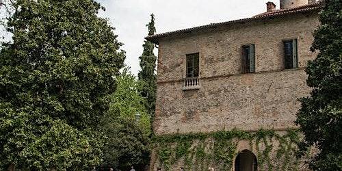 Manta Castle