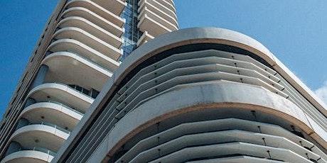Architecture Walking Tour & Beit Hair Museum tickets