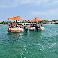 Aqua Donut Boat: Private Boat Rental