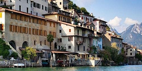 Lake Como, Bellagio & Lugano: Guided Tour from Milan