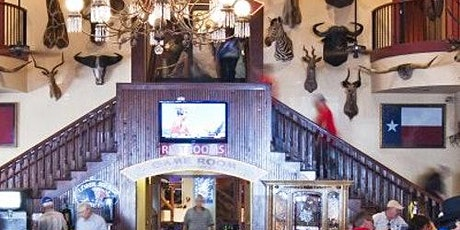 Buckhorn Saloon and Texas Ranger Museum & Hop-on Hop-off Bus San Antonio tickets