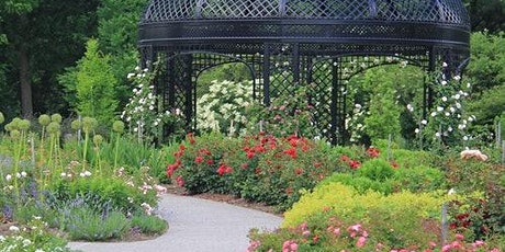 Royal Botanical Gardens in Ontario tickets