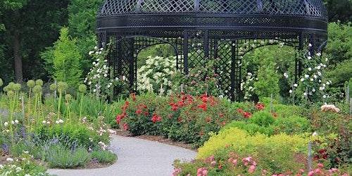 Royal Botanical Gardens in Ontario