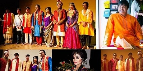 Celebration of Bengali New Year - Queen Mary University tickets