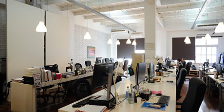 Free coworking day entradas
