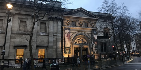 International Women's Day- Women of the National Portrait Gallery Tour tickets