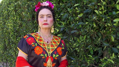 """Frida: Stroke of Passion"" tickets"
