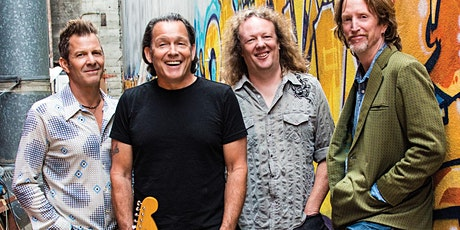 Tommy Castro & The Painkillers tickets