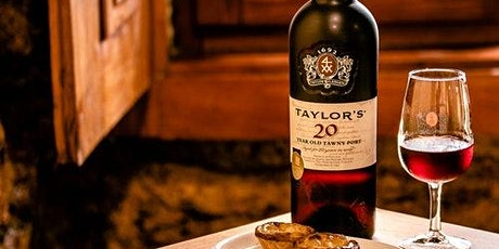 Taylor's Port - Wine Shop & Tasting Room tickets