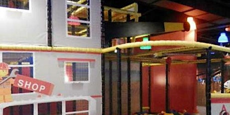 LEGOLAND® Discovery Center Westchester tickets