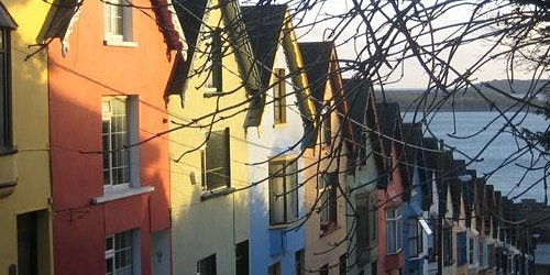 Titanic Trail: Guided Walking Tour of Cobh