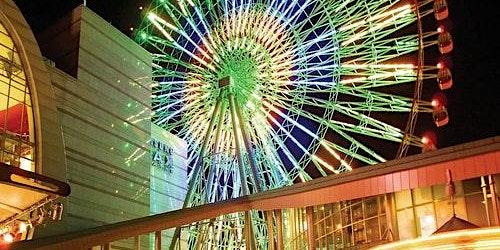 Miramar Entertainment Park Ferris Wheel