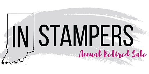IN Stampers Annual Retired Sale