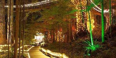 Capilano Suspension Bridge Park & Vancouver City Tour tickets