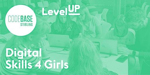 Digital Skills 4 Girls