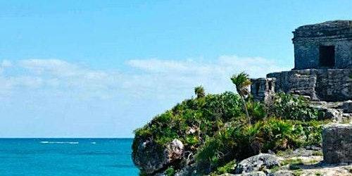 Tulum and Cenote Dos Ojos: Half-Day Tour