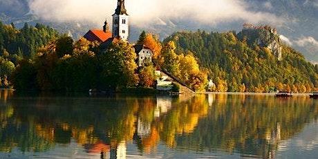 Lake Bled, Postojna Cave & Predjama Castle: Full Day Tour from Ljubljana biglietti