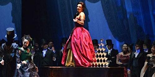 NNTT: La Traviata / La Bohème / Il Barbiere di Siviglia / The Nutcracker