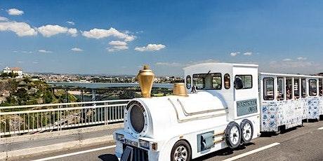 Porto Magic Train tickets
