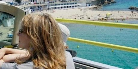 Hop-on Hop-off Colorbus Marseille & Mucem billets