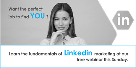 7 Powerful ways that LinkedIn can work for you tickets
