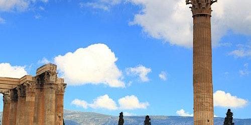Temple of Olympian Zeus: Skip The Line