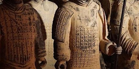Emperor Qin's Terracotta Army tickets