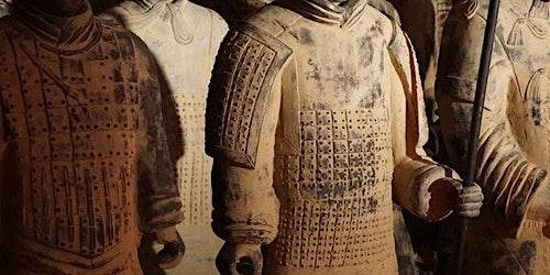Emperor Qin's Terracotta Army