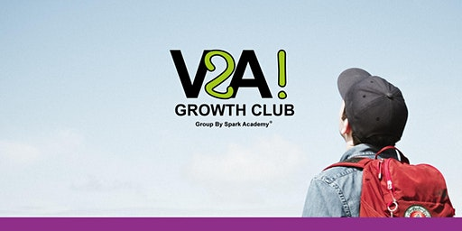 Vision2Action Growth Club: Exam Buster