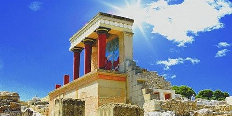 Knossos Palace & Archaeological Site tickets
