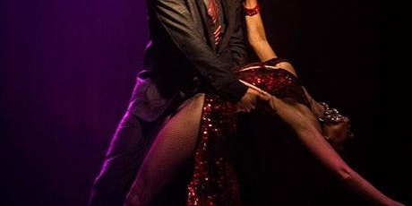 Rojo Tango Show tickets