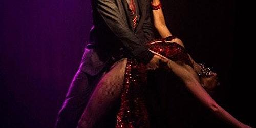 Rojo Tango Show