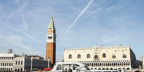 Alilaguna Boat Transfer between Venice Marco Polo Airport and Venice biglietti