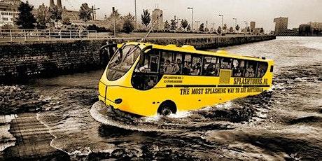 Splashtour Rotterdam tickets