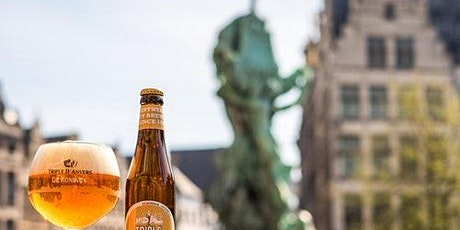 BeerWalk Antwerp tickets