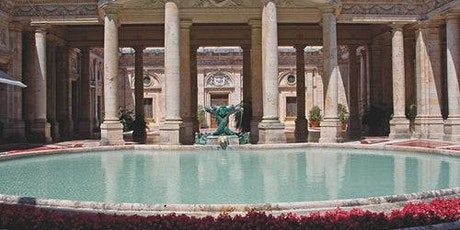 Terme di Montecatini: Tettuccio Thermal Complex tickets