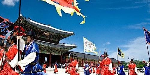 Seoul Royal Palace Tour