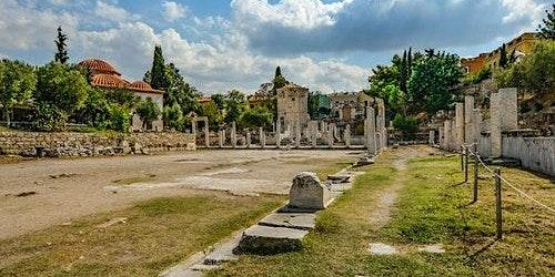 Ancient Agora of Athens: Skip The Line
