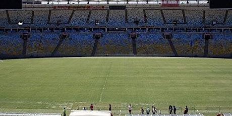 Maracanã Stadium ingressos