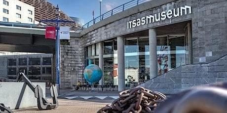 Itsasmuseum Bilbao entradas