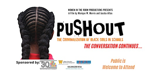 PushOut-The Conversation Continues