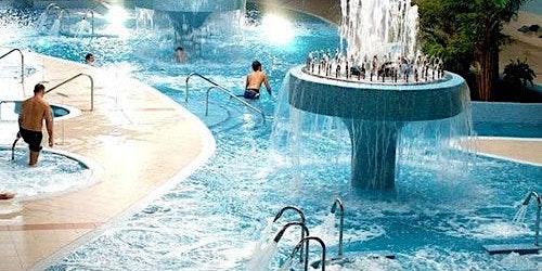 Spa Aqua Club Termal: Thermal Circuit