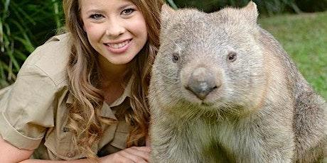 Australia Zoo: Entrance & Transfer from Brisbane tickets