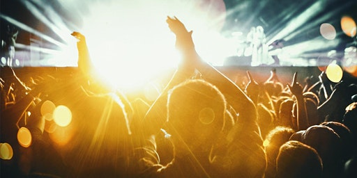 Concerts, Plays & More Presented by Entertainment Events